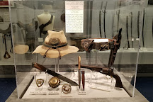 Texas Civil War Museum, Fort Worth, United States