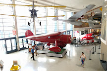 San Diego Air & Space Museum, San Diego, United States