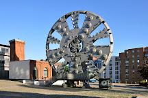 Museum of Work, Hamburg, Germany