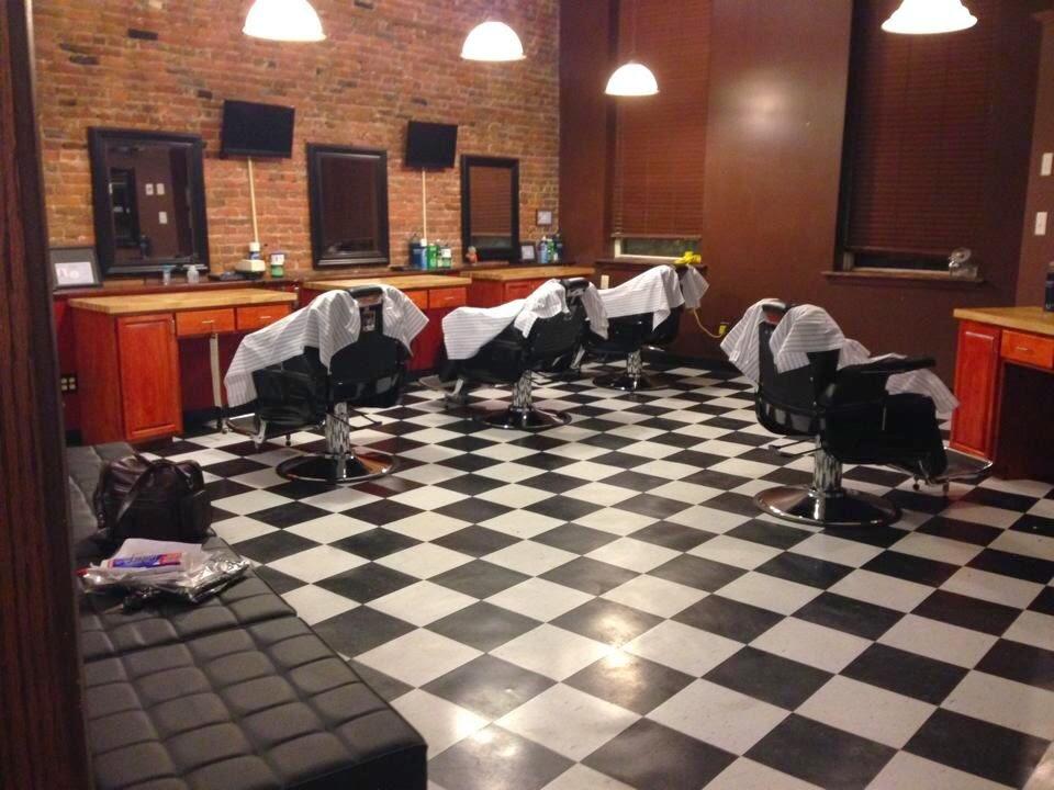Oak Hill Barber Shop 174 1 2 E 7th St 1 Oswego Ny 13126 Usa