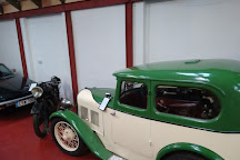 Myreton Motor Museum, Aberlady, United Kingdom