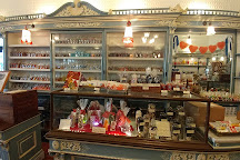 Shane Confectionery, Philadelphia, United States