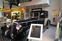 L'Atelier Renault, Paris, France