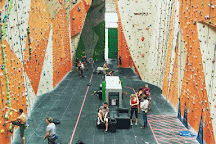 Reading Climbing Centre, Reading, United Kingdom