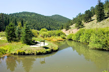 Golden Gate Canyon State Park, Golden, United States