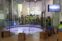 WINDOBONA Indoor Skydiving Berlin, Berlin, Germany