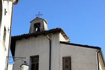 Chiesa di San Tommaso Apostolo, Barrea, Italy