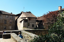 Musee Champollion, Figeac, France