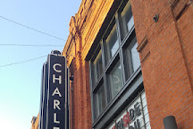 Charles Theatre, Baltimore, United States