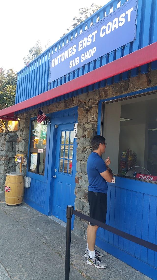 Antone's East Coast Sub Shop