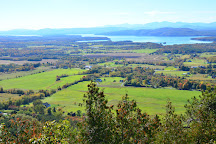 Mt. Philo State Park, Charlotte, United States