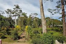Botanical Garden, Baguio, Philippines