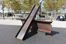 Empty Sky - 9/11 Memorial, Jersey City, United States