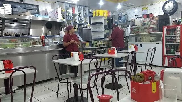 Lanchonete e Restaurante Ponto De Encontro