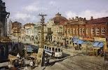 Фоториэлт, улица Гоголя на фото Саратова