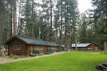 Ponderosa State Park, McCall, United States