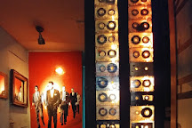 Verve Music Cafe, Athens, Greece