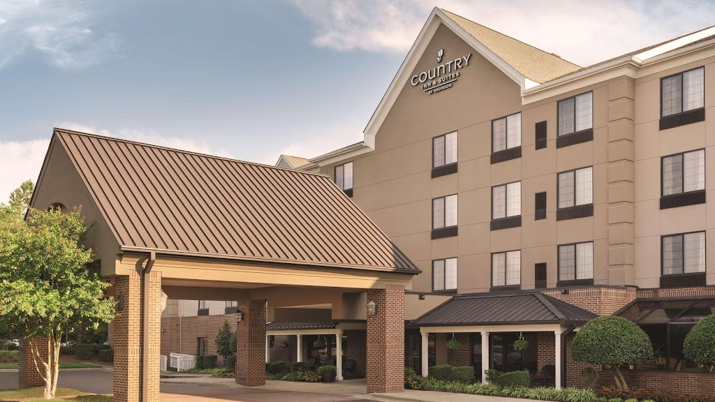 Country Inn & Suites RDU Airport