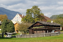 Sudtiroler Volkskundemuseum / Museo degli usi e costumi, Brunico, Italy