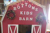 Bottoms Christmas Tree Farm, Cumming, United States