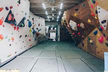 Kinetics Climbing Gym, Singapore, Singapore