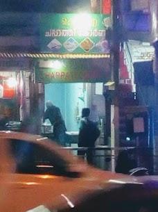 K E A Chappathi Corner thiruvananthapuram