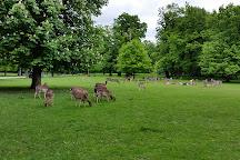 Tiergarten, Hannover, Germany