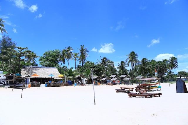 Coconut Beach Lodge