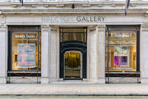 Halcyon Gallery, London, United Kingdom