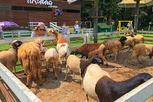 Samui Sheep Farm & Salad Bar, Mae Nam, Thailand