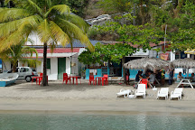 Grand Anse d'Arlet, Martinique