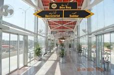 IJP Metro Bus Station islamabad Rawalpindi – Islamabad Metro Bus Service
