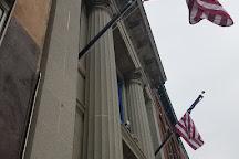 National Women's Hall of Fame, Seneca Falls, United States