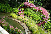 Sentosa Merlion, Sentosa Island, Singapore