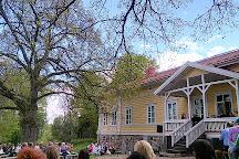Lohjan Museo, Lohja, Finland
