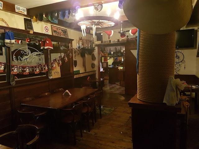 Pub al Grifone