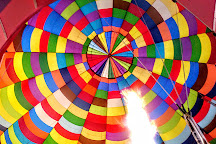 Bill Harrop's Original Balloon Safaris, Magaliesburg, South Africa