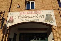 Sektkellerei Rotkaeppchen, Freyburg, Germany