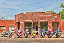 Seaba Station Motorcycle Museum, Chandler, United States