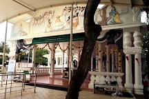 Santhigiri Ashram, Thiruvananthapuram (Trivandrum), India