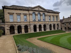 Worcester College oxford