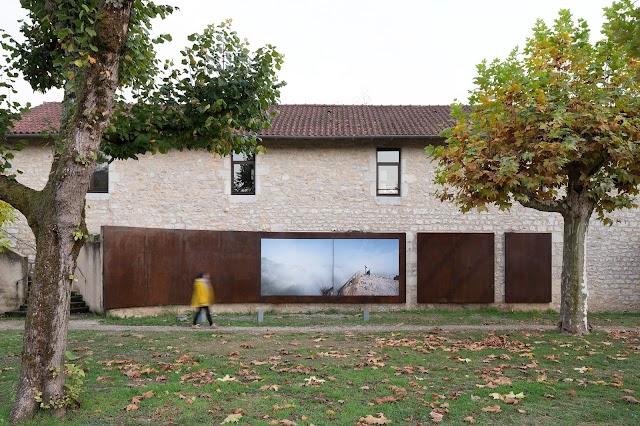 Maison des Arts Georges Pompidou