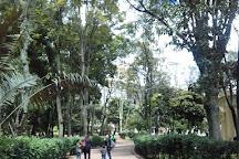 Plaza De Las Nieves, Bogota, Colombia