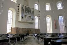 St. Paul's Church (Paulskirche), Frankfurt, Germany