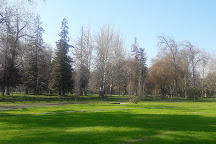 Parque Quinta Normal, Santiago, Chile