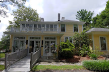 The Gertrude Smith House, Mount Airy, United States