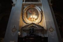 Statua di Santa Caterina, Rome, Italy
