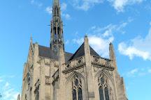 University of Pittsburgh, Pittsburgh, United States