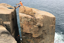 Atlantic Climbing School, Bar Harbor, United States