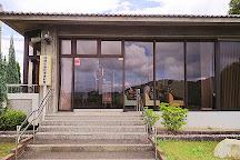 Uragashira Hikiage Peace Park and Memorial Museum, Sasebo, Japan